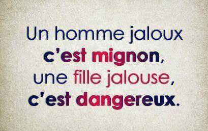 Tellement vrai. :')