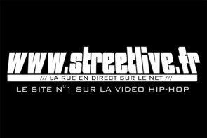 STRIKEM SUR STREETLIVE.FR