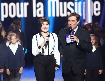 Michel Berger - Tout pour la musique