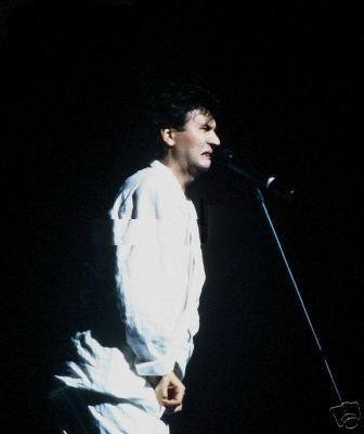 Daniel en concert