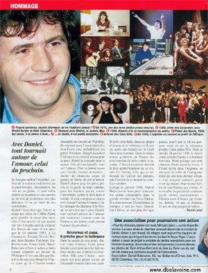 Document de presse Balavoine