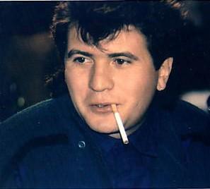 Daniel et la cigarette