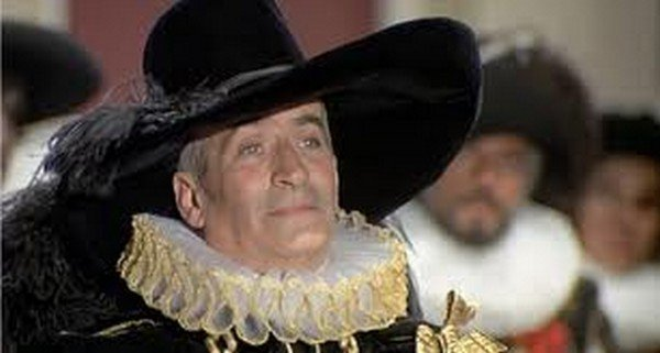 Il y a 30 ans, une grande personne nous a quitté, Louis de Funès . †