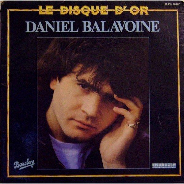 33Tours, disque d'or de Daniel et 45T de Sauver l'amour