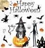 Bon Halloween à vous tous !