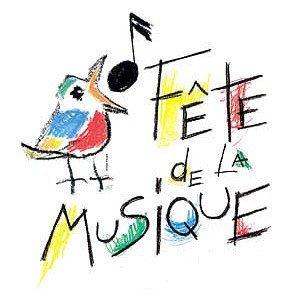 Bonne fête de la musique à vous tous ♪