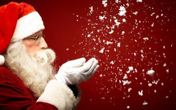 Joyeux Noël à vous !