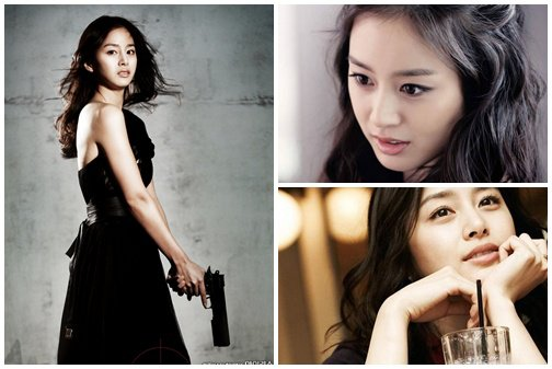 IRIS : Drama coréen, 2009.