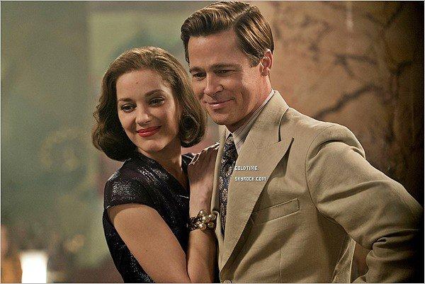 """_ 12/11 : Marion était présente à la 8eme cérémonie des """"Governors Awards"""" à LA.  Plutôt déçue de la tenue de Marion, je ne suis pas fan de cette robe. Vos avis ?"""