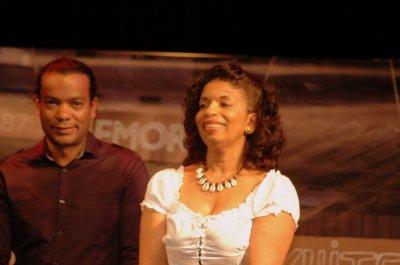 Premiere presentation au theatre au sujet du racisme