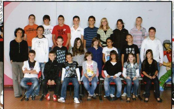 Une classe , un groupe  (L)