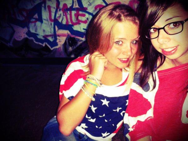 Ma Blonde ! ♥