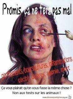 Lutte contre toute sorte de maltraitance animal