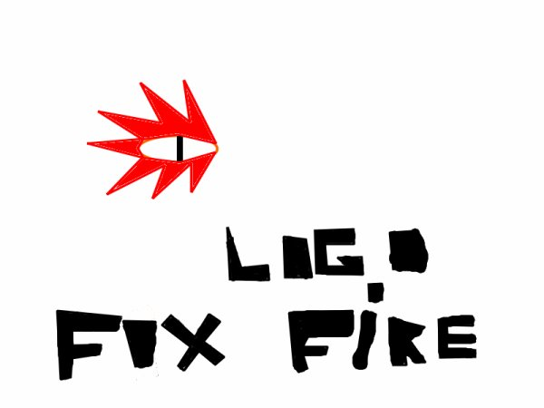 the fox fire logo