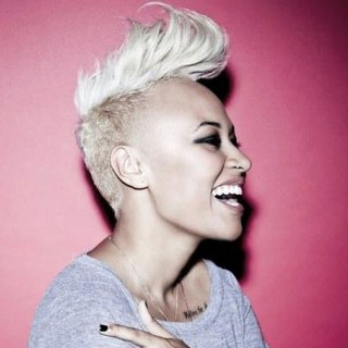 Emeli Sande - Read all about it / Emeli Sande - Read all about it  (2012)