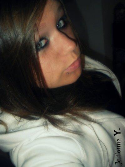★... Anais ...★... 16 ans ...★... France ...★