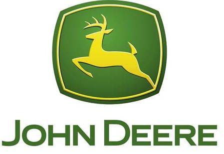 et encore un logo john deere