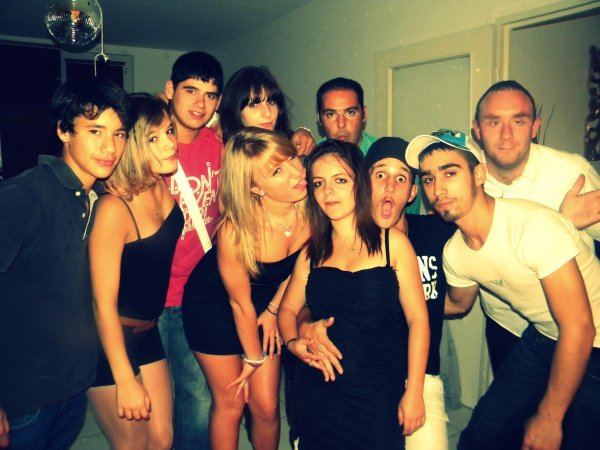 Mes 20 ans <3