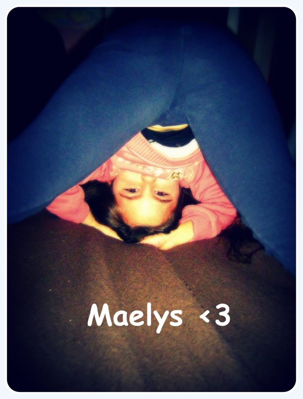 DiDiie & Maelys <3