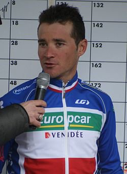 Résumer de Thomas Voeckler