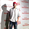 Austin sur le Red Carpet de Flavor Splash !