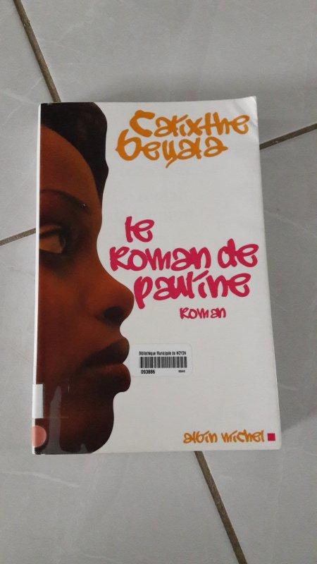 Livre ==> Le Roman De Pauline