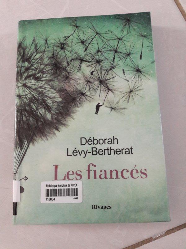 Livre ===>Les Fiancés