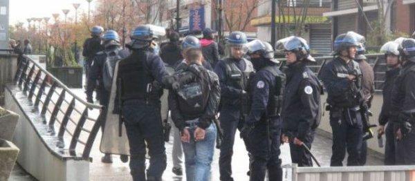 Les zsp pris en charge par les forces de l'ordre