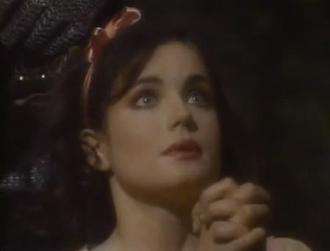 Actrices Blanche Neige