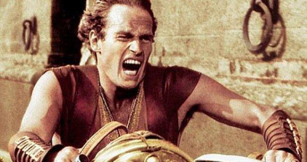 Top 10 films de Charlton Heston