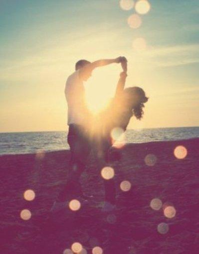 'Il faut perdre souvent, pour aimer toujours.' ♥