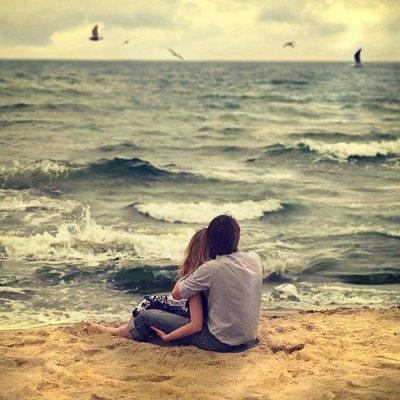 ~Tu es peut-être mon 'premier grand amour', mais tu es aussi ma première vrai peine de coeur.