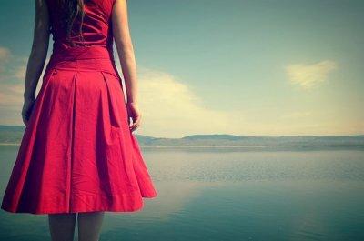 Tu te rends compte que je me sens seule à chaque fois que tu n'es pas près de moi?