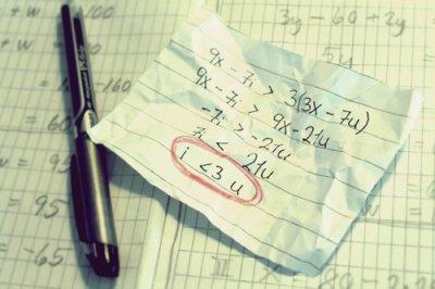 -Selon mes calculs, nous sommes exactement fait l'un pour l'autre.-