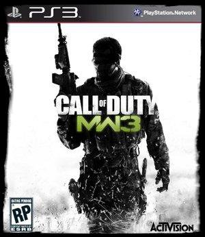 MW3 - Call of Duty - (Modern Warfare 3)