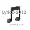 lyrics-2012