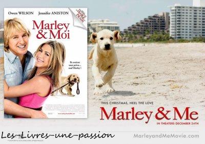 MARLEY ET MOI de John Grogan