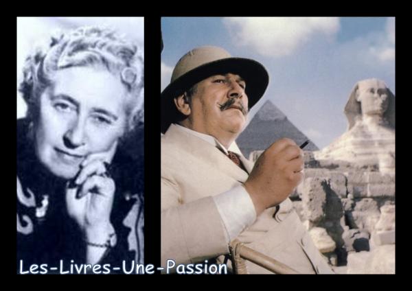 COLLECTION Agatha Christie