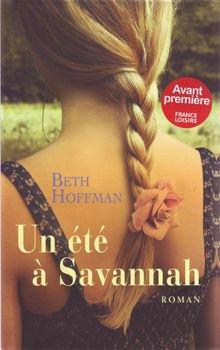 UN ETE A SAVANNAH de Beth Hoffman