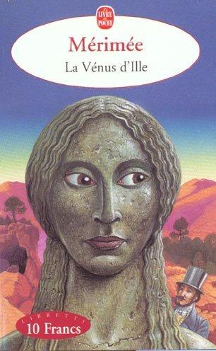 LA VENUS D'ILLE de Prosper Mérimée