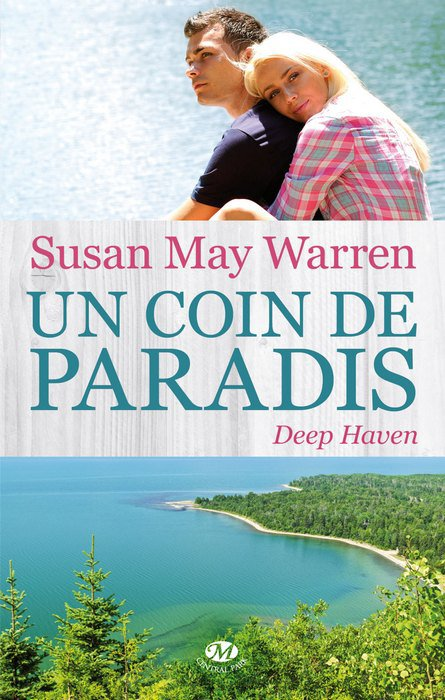 UN COIN DE PARADIS de Susan May Warren
