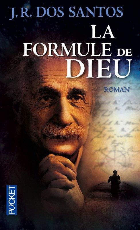 LA FORMULE DE DIEU de José Rodrigues dos Santos