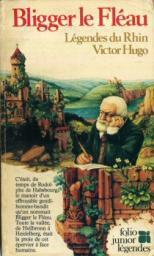 BLIGGER LE FLEAU de Victor Hugo