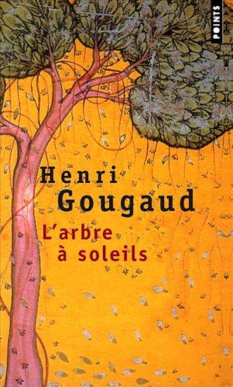 L'ARBRE A SOLEILS de Henri Gougaud