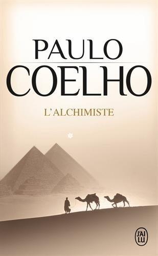 L'ALCHIMISTE/ LA SORCIÈRE DE PORTOBELLO de Paulo Coelho