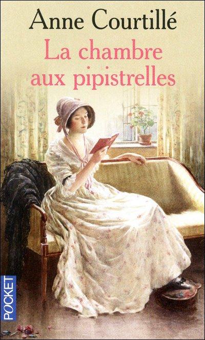 LA CHAMBRE AUX PIPISTRELLES de Anne Courtillé