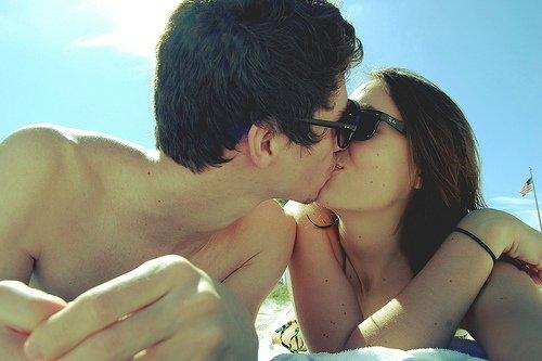 On peut retomber amoureux de la même personne.