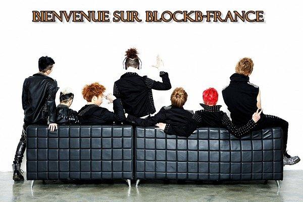 Présentation du Groupe !  • Toutes les informations sur ce new BoysBand  • + Enjoy ♥