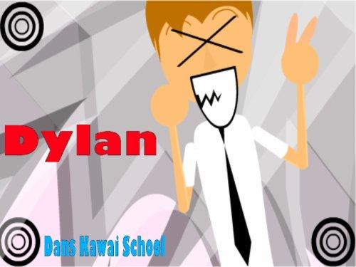 Présentation de Dylan