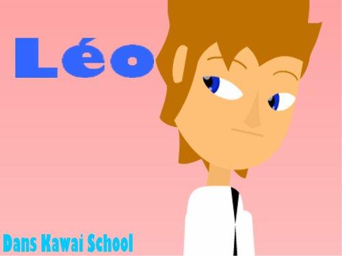 Présentation de Léo